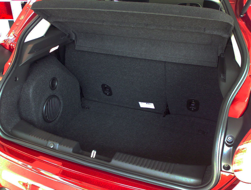 General Anyone Upgraded Their Fiat Bravo Speakers The